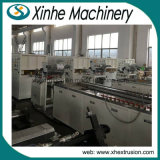 Profil de PVC Marbleization de grande capacité faisant la ligne de production à la machine