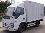 De Lichte Vrachtwagen van de Dieselmotor van Isuzu 1.5t