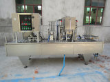 Máquinas de rellenar de la taza automática del agua mineral