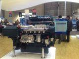 de Mariene Motor van de Vissersboot van de Dieselmotor 320HP Yuchai