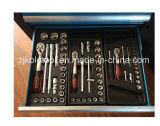 Carro del almacenaje de la herramienta de mano del mecánico de los cajones del artículo 7