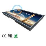 55 Zoll LCD-geöffneter Rahmen-DigitalSignage für das Bekanntmachen (MW-551AES)