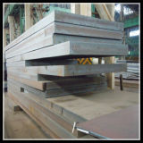Плита структуры здания (SN400)