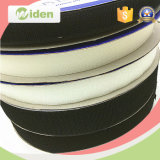 Zwarte 25mm Band 100 van de Toebehoren van het kledingstuk Nylon Haak en Lijn