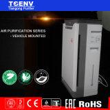O APP controla o filtro de ar de Cadr 300m3/H para o uso Home Cj1010