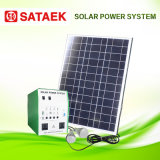 Solar Energy System 300W-1000W für Household und Field Use