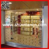産業Grille Type Roller ShutterかGate Shutter (ST-002)