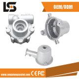 Peças de automóvel giradas alumínio fazendo à máquina das peças do CNC da precisão