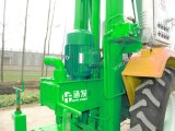 Plataforma de perforación montada alimentador el 120m movible máximo del agua de Hf100t