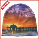 Sublimation Printing Beanie Hat
