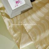 Мягкая ткань занавеса тканья