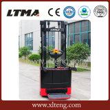 Ltmaの新しいスタッカー1.2tの電気スタッカーの価格