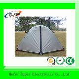 4人屋外の携帯用キャンプ浜のテント