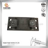 Laço Railway Plate&#160 de carcaça de areia do ferro de China;
