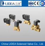 Valvola per il Due-modo Solenoid Valvola di regolazione di High Pressure Brass