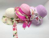 Multicolor Kint der Kinder Werfer Hats für Girls (CPA_80054)