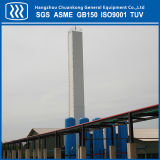 Sized Unidad de Separación de Aire de Alta Pureza Medio