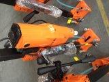 Équipement Drilling pour le diamètre 205mm
