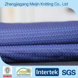 Tissu de maille en nylon de Spandex de Lycra de Knit de chaîne pour le vêtement (MJ5045)