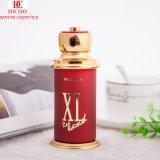 Hombres esenciales delicados de lujo Parfum de la botella de cristal