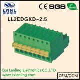 Connecteur que l'on peut brancher des TB Ll2edgrh-2.5