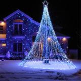 Low-Cost-Outdoor Street Motiv LED Weihnachten Skylines Dekoration Licht