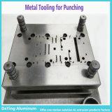 El estampador competitivo de Electronices troquel el filetear del molde de Puching