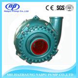 8 Inch-Wirbelsturm-Zufuhr-Kies-Pumpe