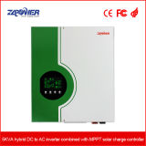 300-6000W格子力インバーターを離れたハイブリッド太陽インバーターPVインバーター