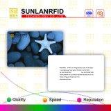 Cartes à puce de la qualité MIFARE RFID de prix usine (échantillons libres)