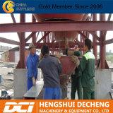중국에 있는 턴키 석고 분말 생산 라인
