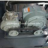 Compressore d'aria della vite di Jufeng Jf-60A (barra 8) 60HP/45kw azionato a cinghia