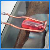Sólido cheio - equipamento de aquecimento da indução elétrica do estado para a soldadura (JLCG-6)