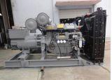 350-800kVA de stille Diesel Reeks van de Generator, Diesel Genset