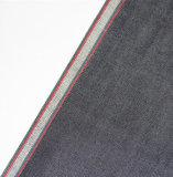 la stirata della saia 9oz ammorbidice il tessuto 10865-3 del denim