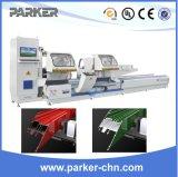 CNC van het Venster alu-pvc Scherpe Machine, de Machine van de Zaag van het Knipsel van het Profiel van het Aluminium