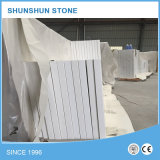 Artificial White Quartz Stone Kitchen Counter for Home Decoration
