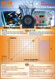 Sistema impermeabile della macchina fotografica di retrovisione dell'automobile del video da 7 pollici