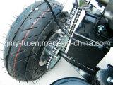 4 motorino della benzina della rotella 49cc