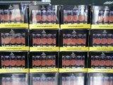 O OEM etiqueta as caixas E suco líquido de E para todo o cigarro eletrônico