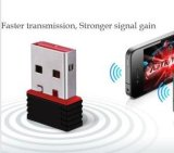 USB Adapter de 802.11n 150m Mini Wireless para Android
