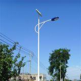 Prezzi dell'indicatore luminoso di via solare di vendita calda LED