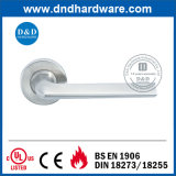 ステンレス鋼の固体鋳造のドアのレバーハンドル