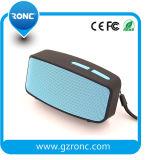 Altavoz portable de Bluetooth de la talla de la venta de la fábrica mini