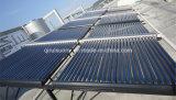 Module solaire de collecteur de projet (QR-PJ01)