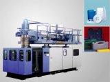 macchina di modellatura del colpo dei timpani dell'HDPE 50L