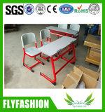 초등 학교 학생 책상과 의자 (SF-15D1)
