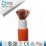 25mm2 Single Core PVC/Rubber Welding Cable