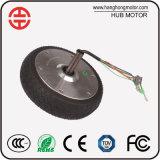Hoverboard 스쿠터를 위한 무브러시 소형 허브 모터