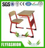 학생 두 배 책상과 의자를 위한 학교 가구